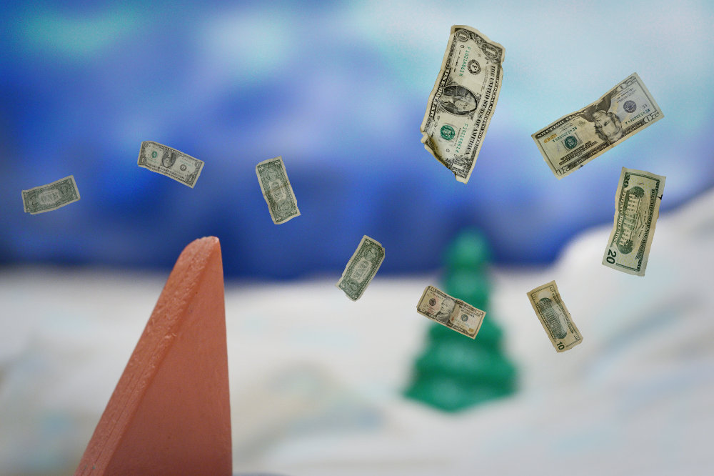 Flow Financial Planning Holiday Spending Advice